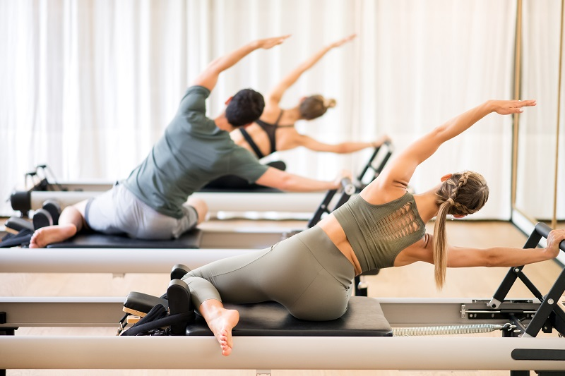 Prive-Swiss-Fitness-Pilates-circut-class